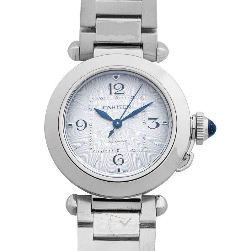 卡地亞 Pasha de Cartier 腕錶系列 WSPA0013