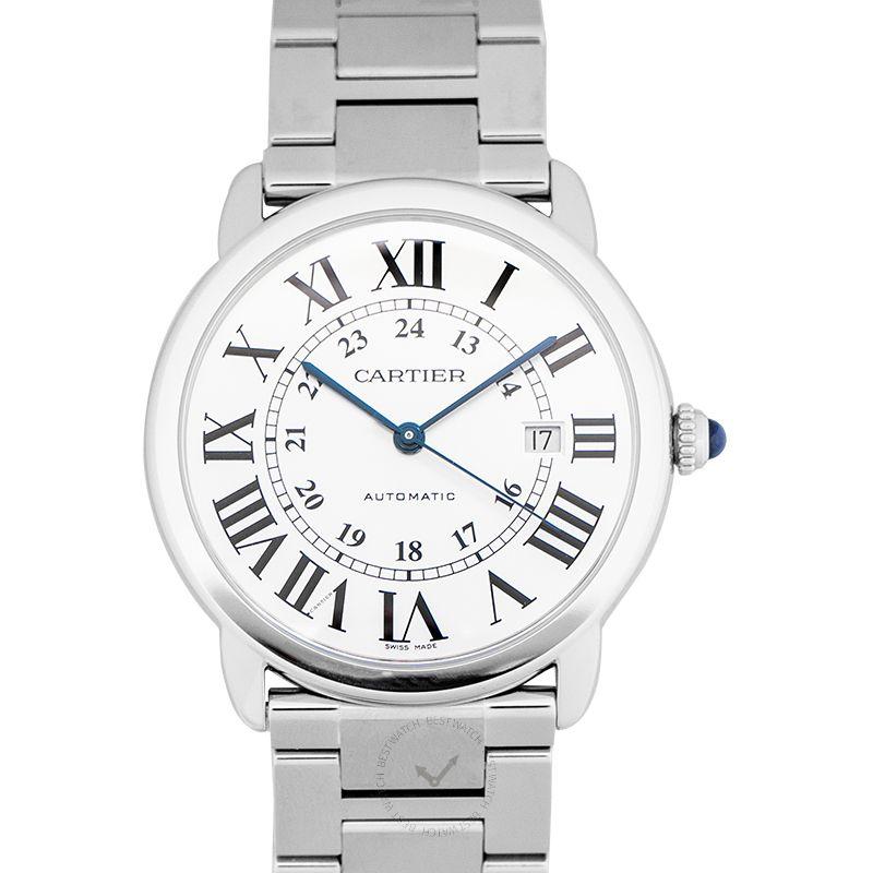卡地亞 Ronde de Cartier 腕錶系列 W6701011