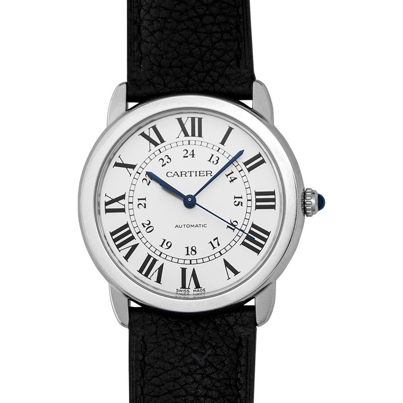 卡地亞 Ronde de Cartier 腕錶系列 WSRN0021