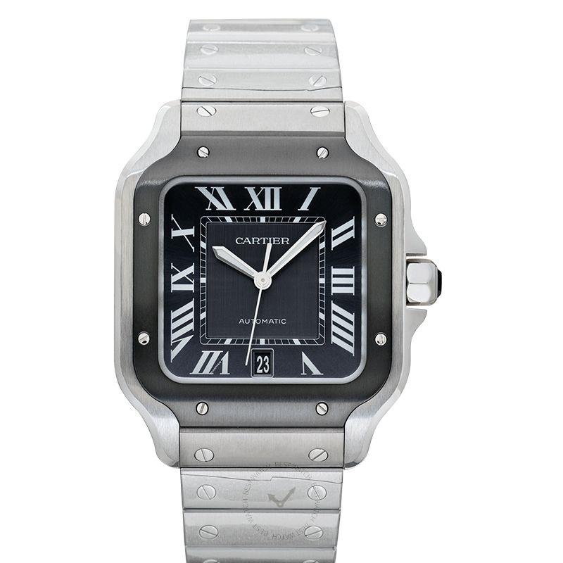 卡地亞 Santos de Cartier 腕錶系列 WSSA0037