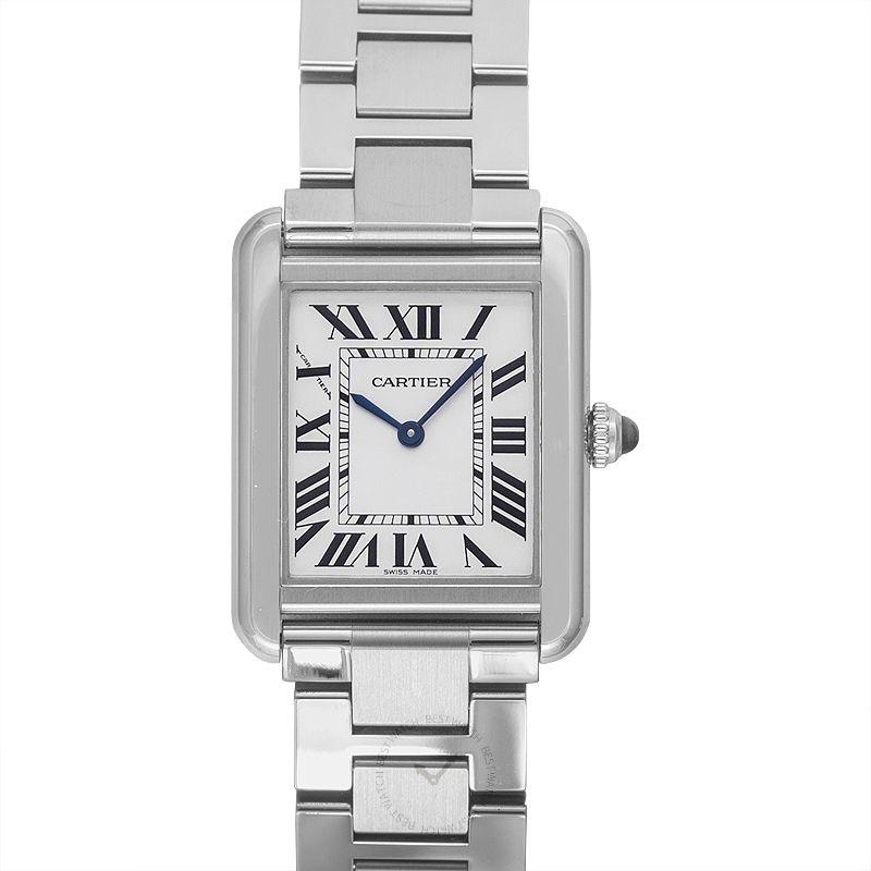 卡地亞 Tank腕錶系列 W5200013