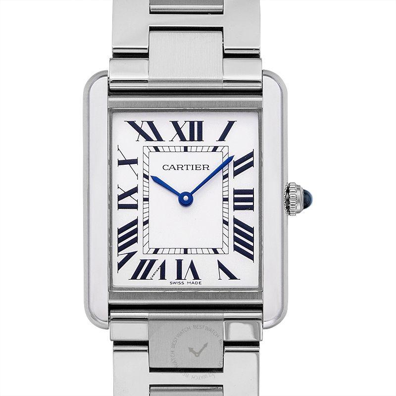 卡地亞 Tank腕錶系列 W5200014