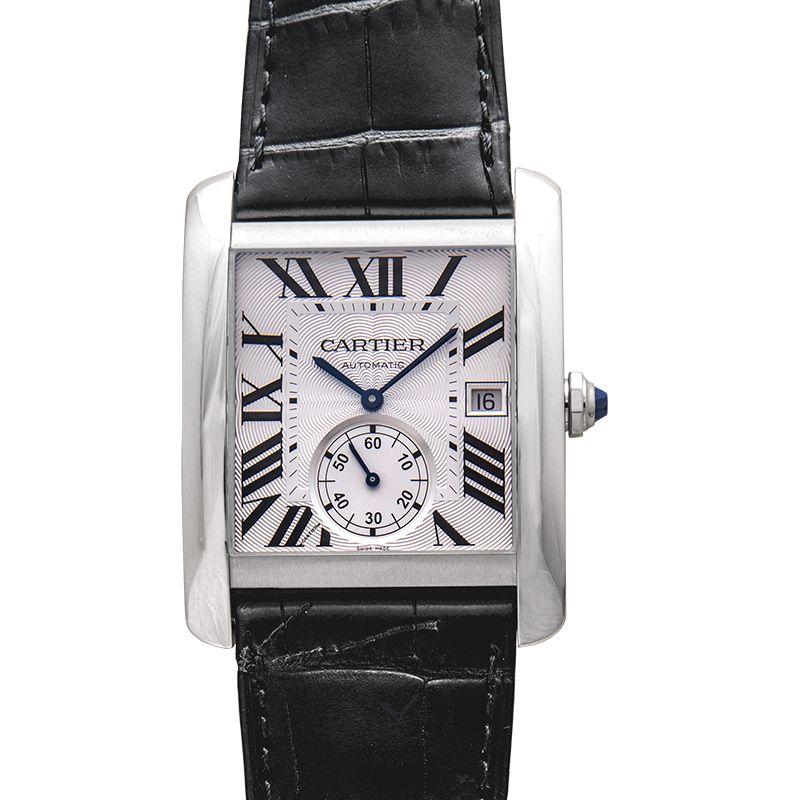 卡地亞 Tank腕錶系列 W5330003