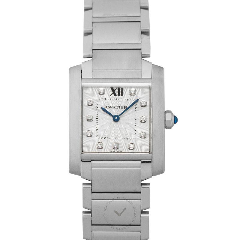 卡地亞 Tank腕錶系列 WE110007