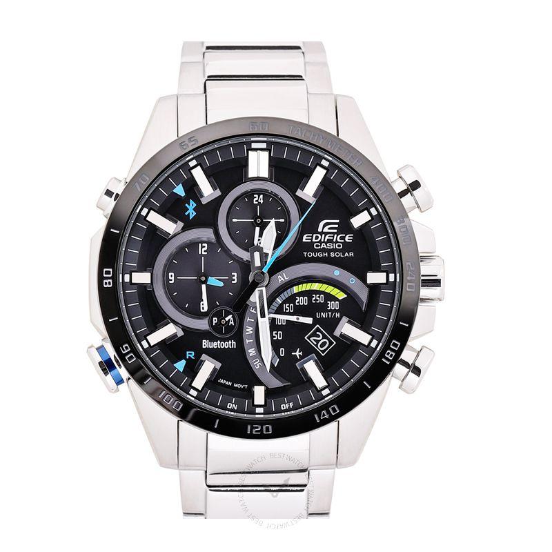 卡西歐 Edifice 手錶系列 EQB-501XDB-1AJF
