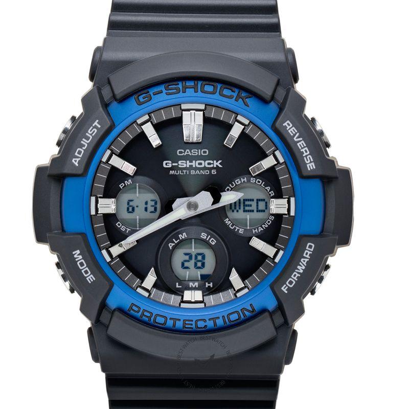 卡西歐 G-Shock 手錶系列 GAW-100B-1A2JF