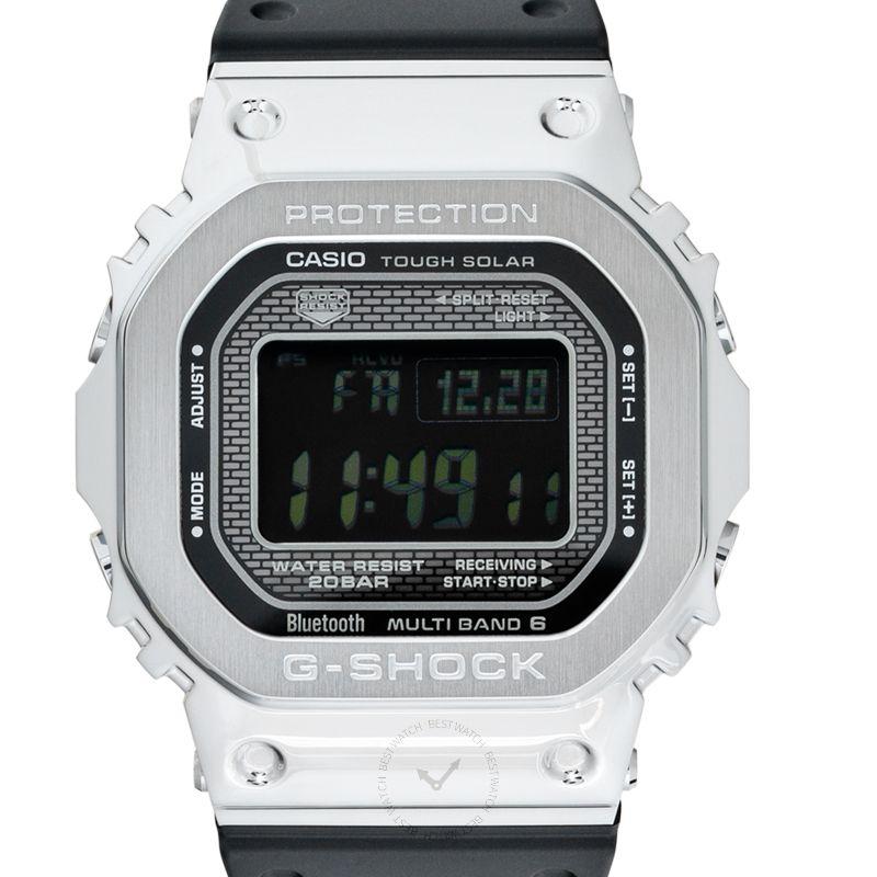 卡西歐 G-Shock 手錶系列 GMW-B5000-1JF
