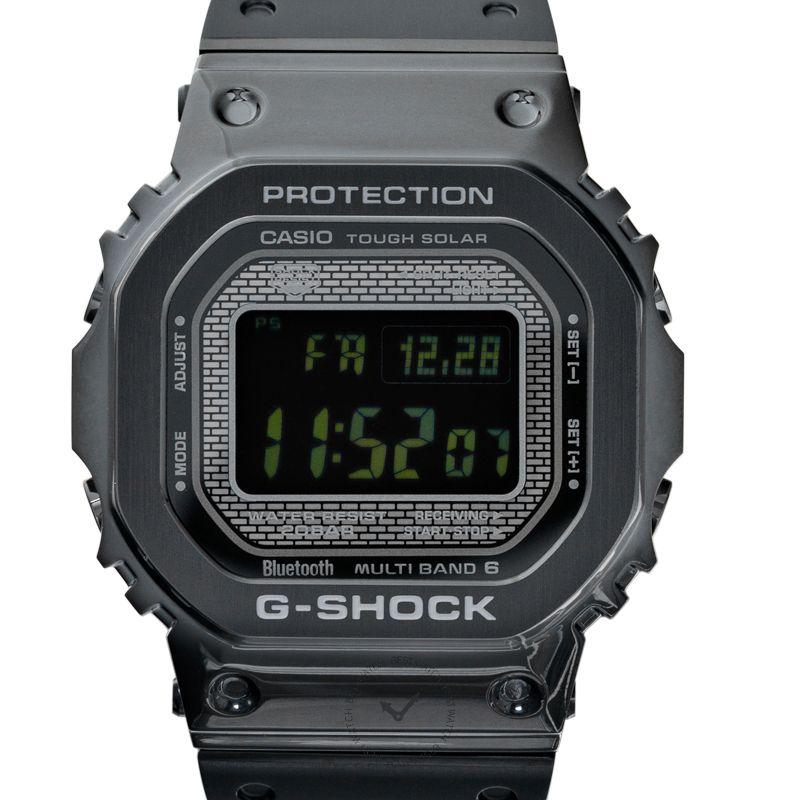 卡西歐 G-Shock 手錶系列 GMW-B5000GD-1JF