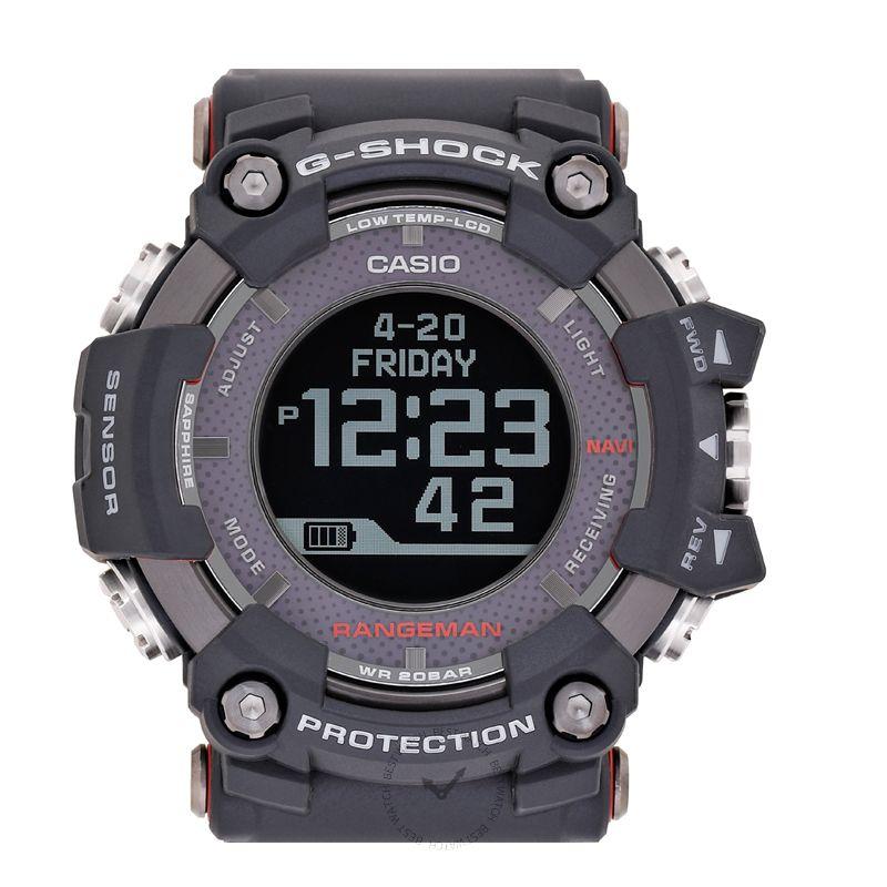 卡西歐 G-Shock 手錶系列 GPR-B1000-1JR
