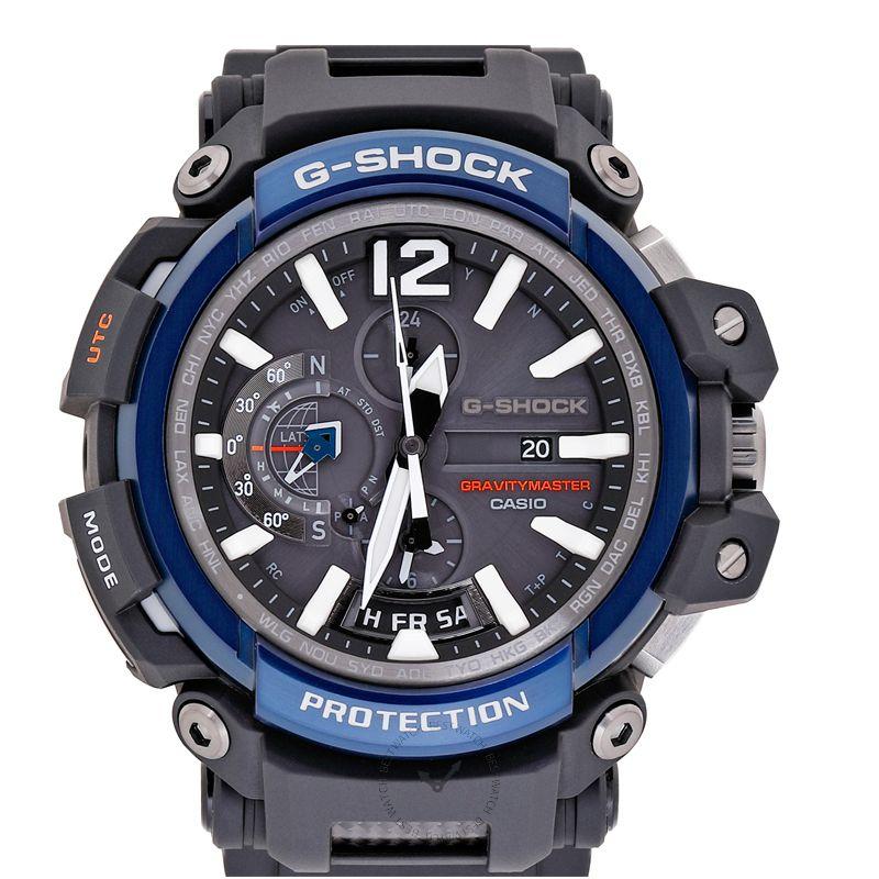 卡西歐 G-Shock 手錶系列 GPW-2000-1A2JF