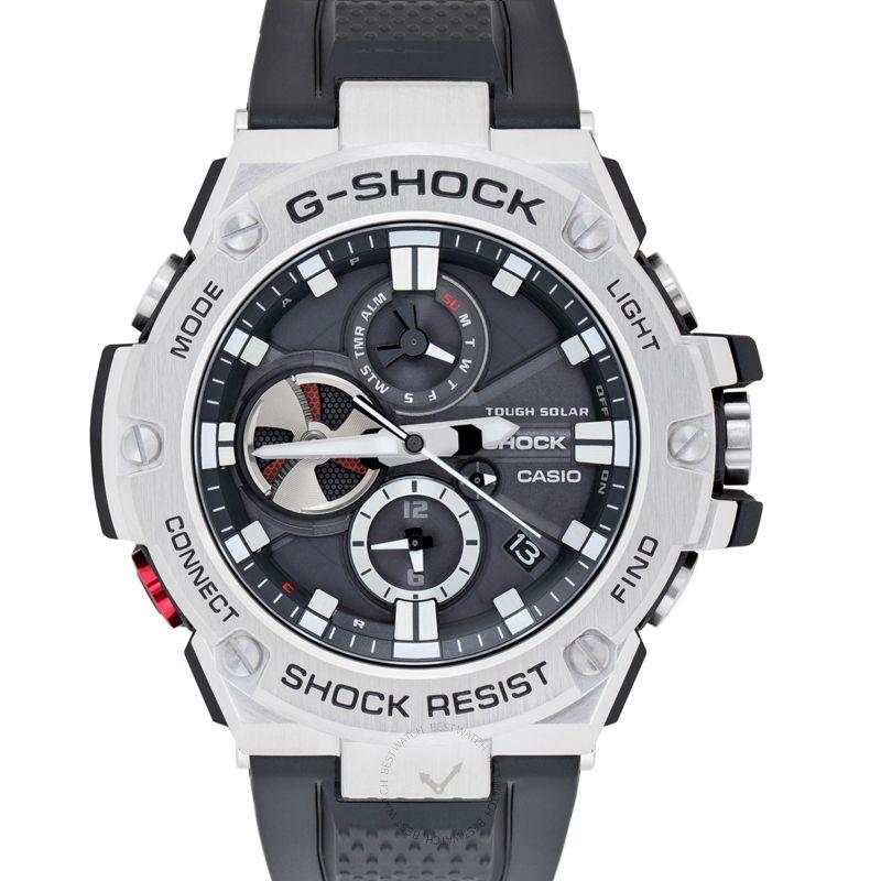 卡西歐 G-Shock 手錶系列 GST-B100-1AJF