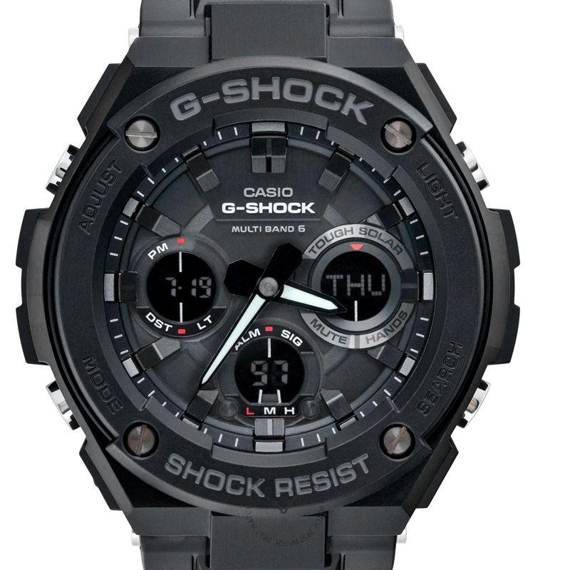 卡西歐 G-Shock 手錶系列 GST-W100G-1BJF
