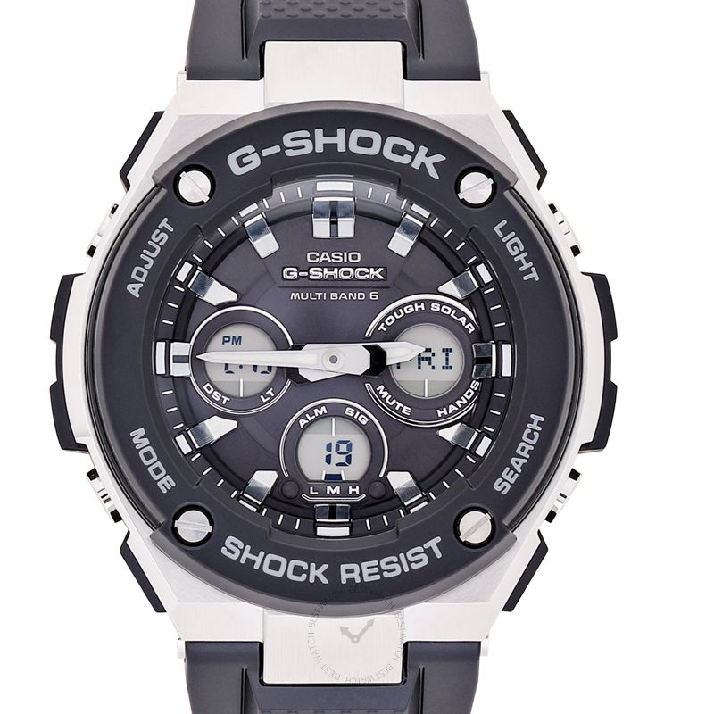 卡西歐 G-Shock 手錶系列 GST-W300-1AJF