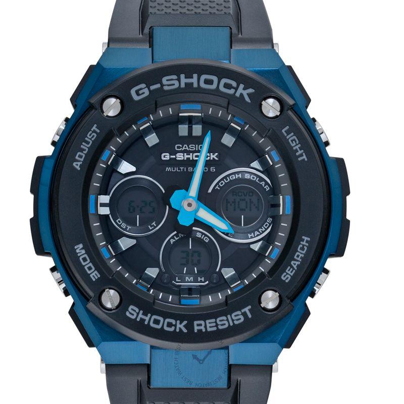 卡西歐 G-Shock 手錶系列 GST-W300G-1A2JF