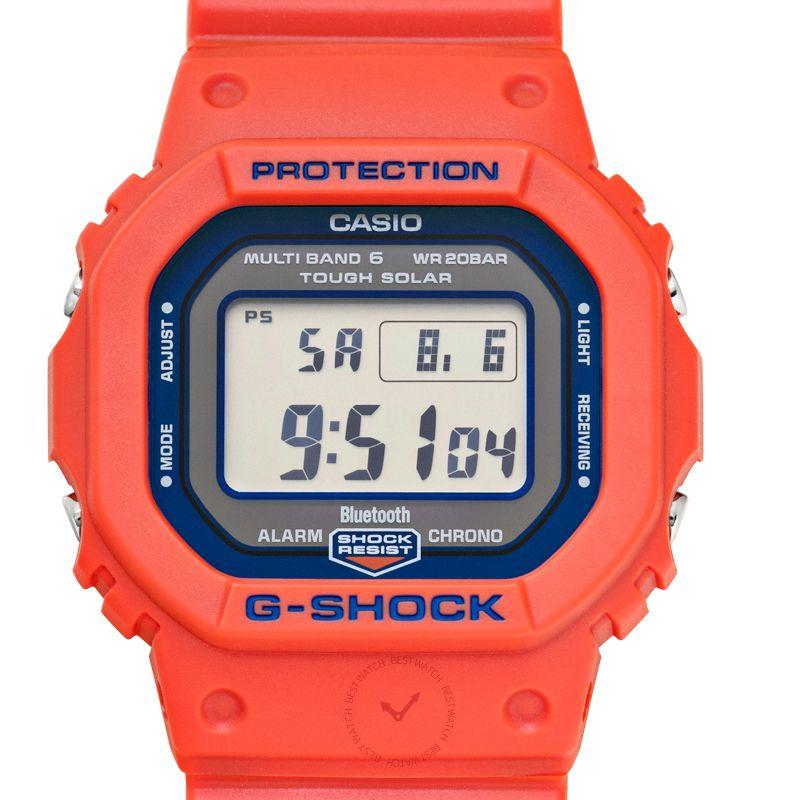 卡西歐 G-Shock 手錶系列 GW-B5600FB-4JR