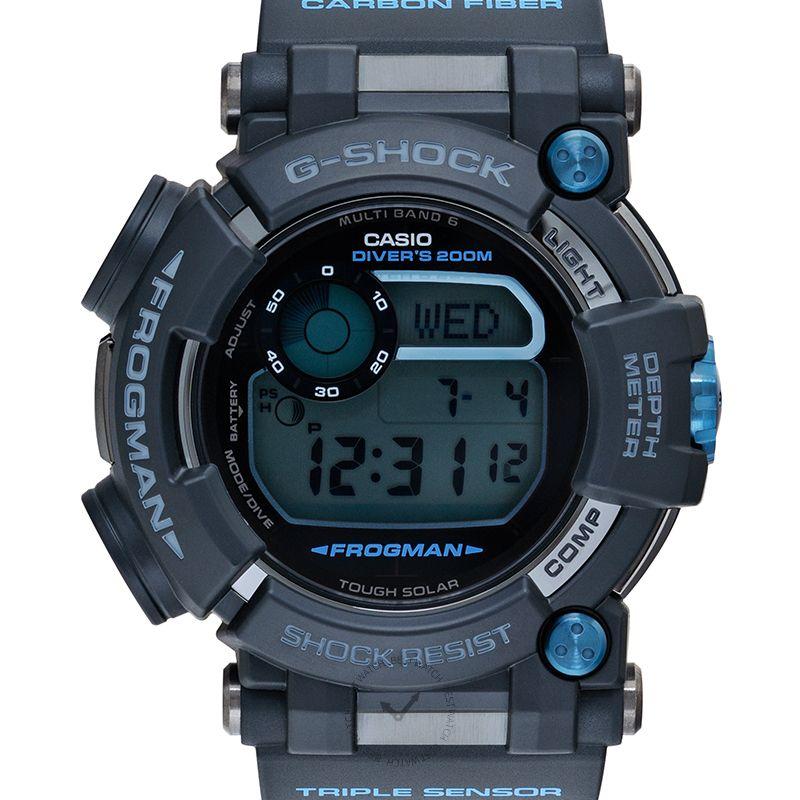 卡西歐 G-Shock 手錶系列 GWF-D1000B-1JF