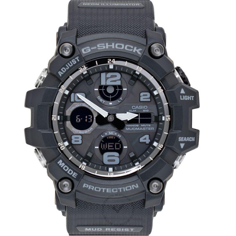 卡西歐 G-Shock 手錶系列 GWG-100-1AJF