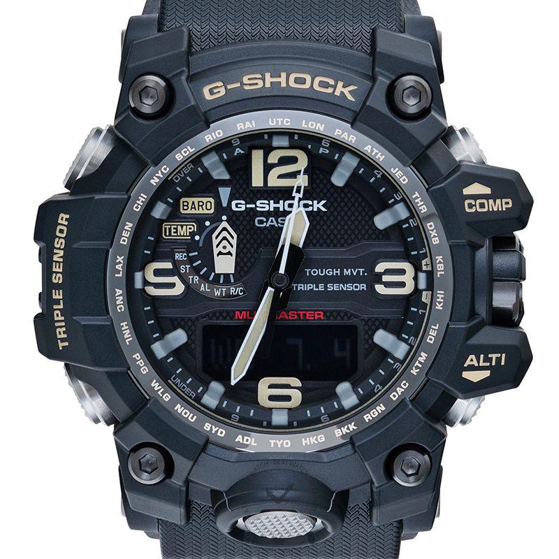 卡西歐 G-Shock 手錶系列 GWG-1000-1AJF