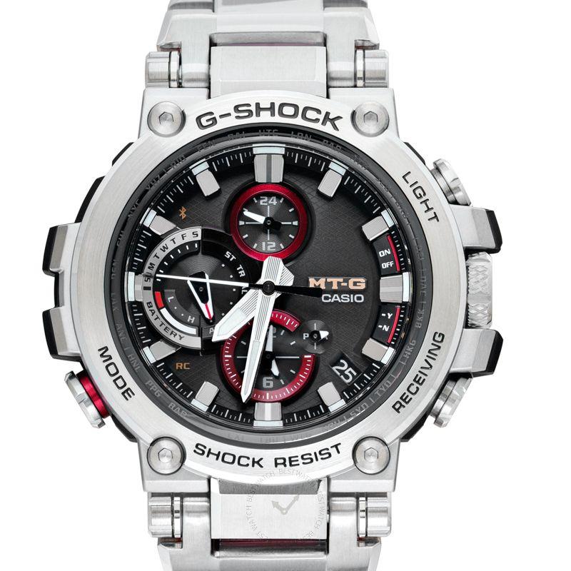 卡西歐 G-Shock MTG-B1000D-1AJF