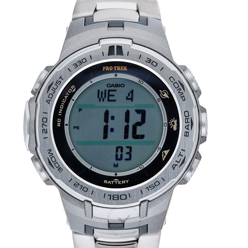 卡西歐 Pro Trek 手錶系列 PRW-3100T-7JF