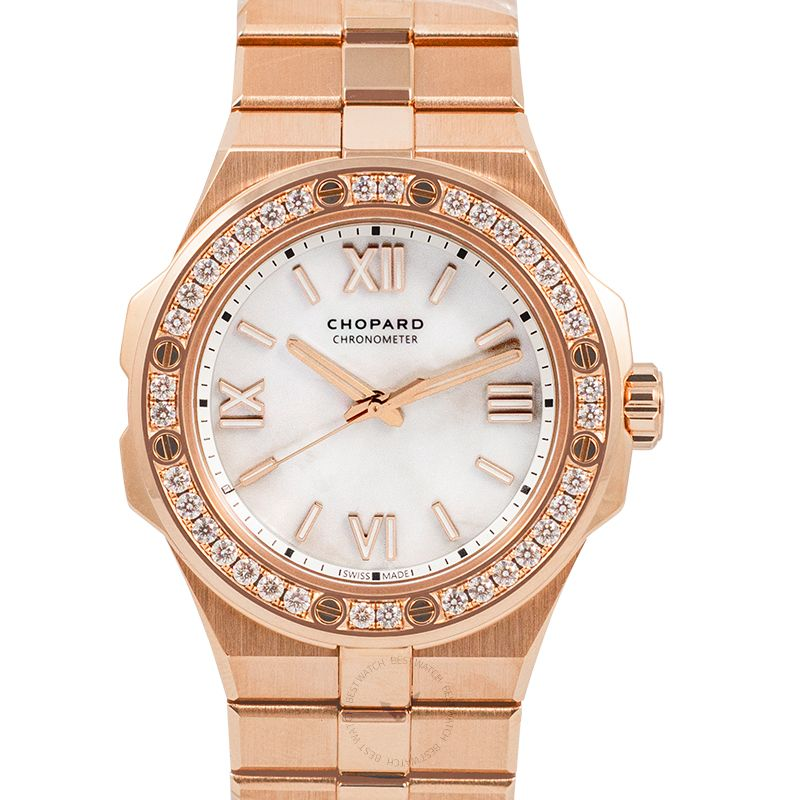 蕭邦錶 Alpine Eagle 腕錶系列 295370-5002