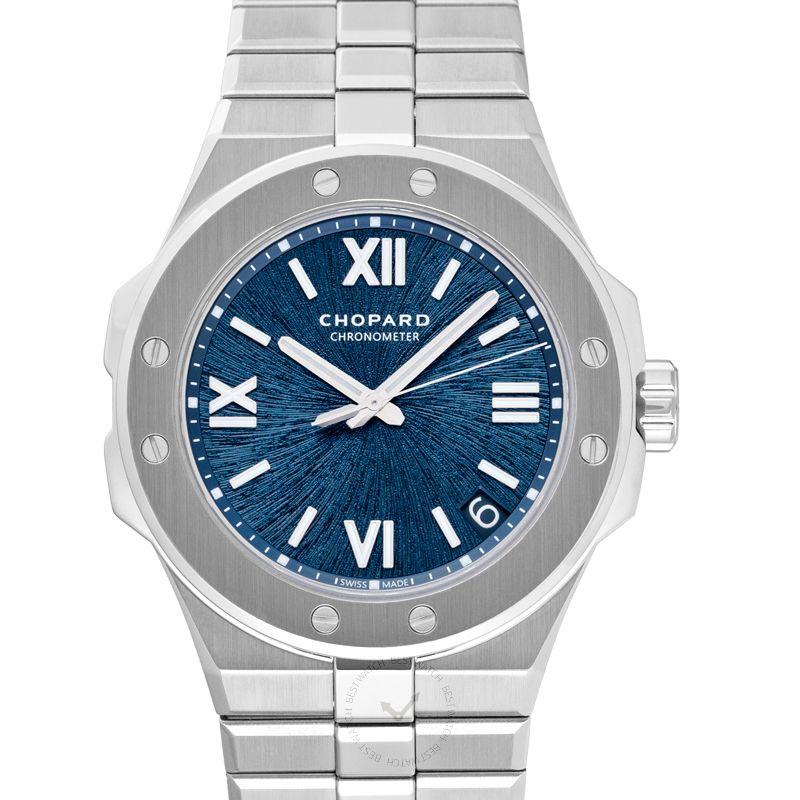蕭邦錶 Alpine Eagle 腕錶系列 298600-3001