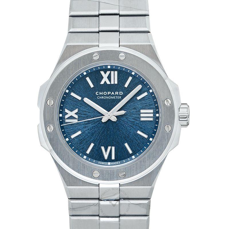 蕭邦錶 Alpine Eagle 腕錶系列 298601-3001