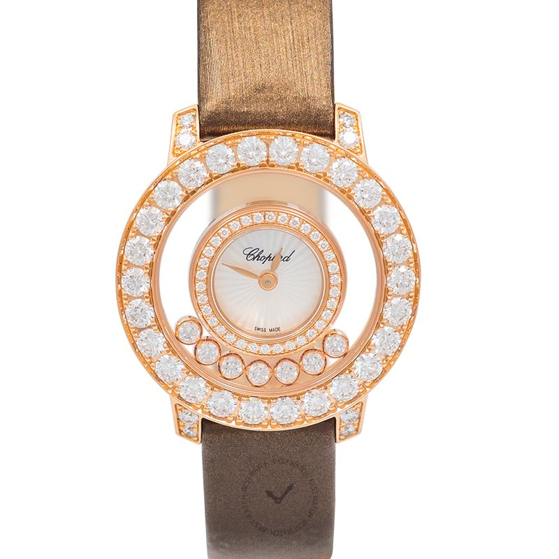 蕭邦錶 Happy Diamonds 腕錶系列 209412-5001
