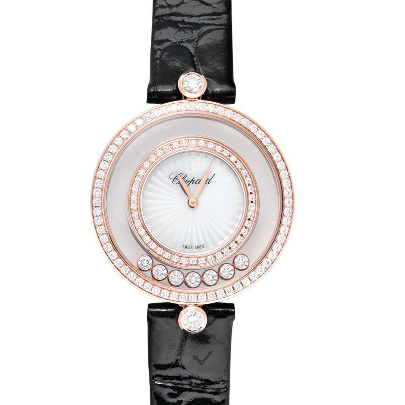 蕭邦錶 Happy Diamonds 腕錶系列 209426-5201