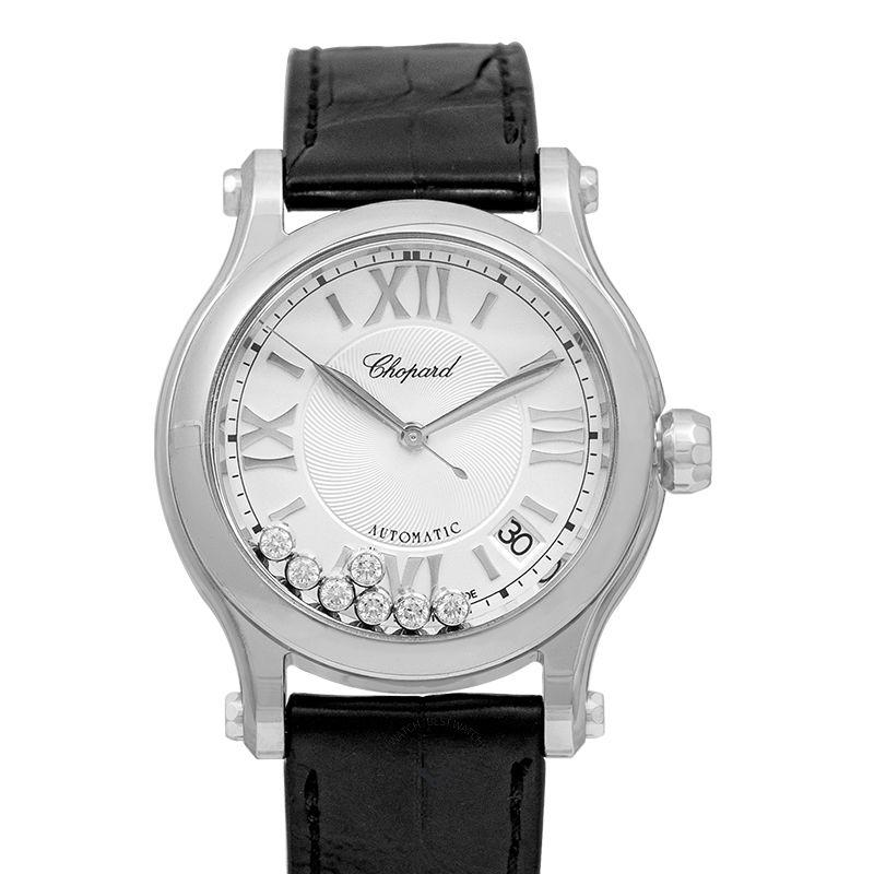 蕭邦錶 Happy Diamonds 腕錶系列 278559-3001
