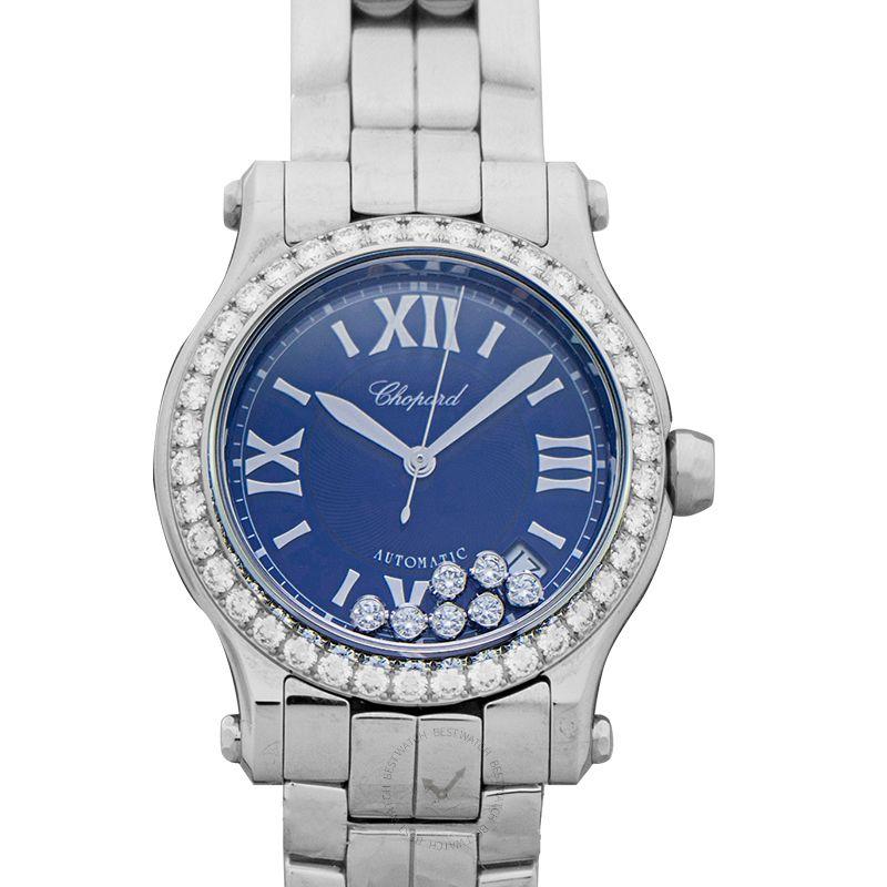 蕭邦錶 Happy Diamonds 腕錶系列 278559-3007