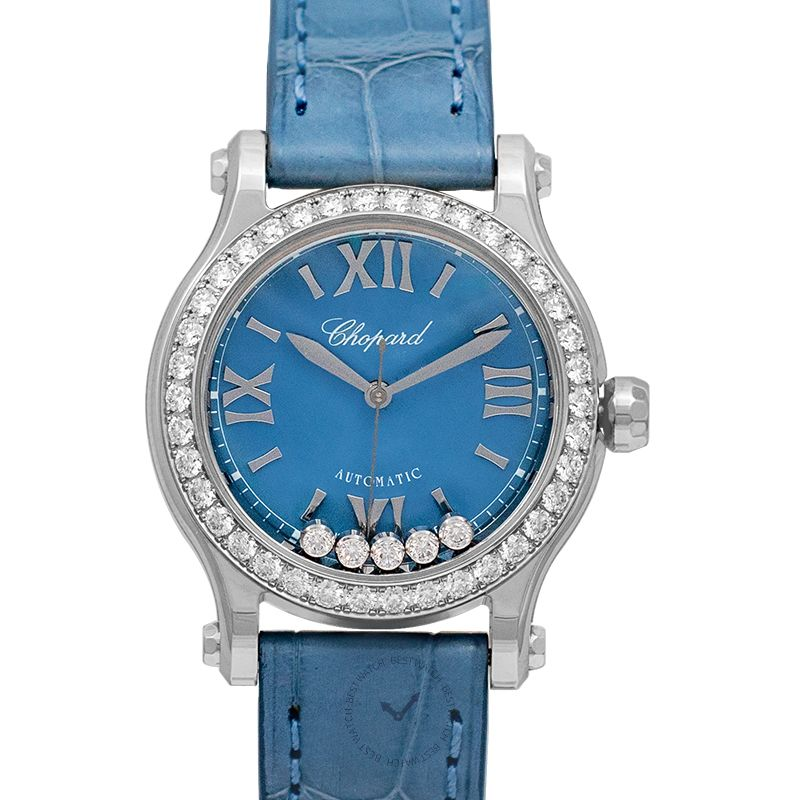 蕭邦錶 Happy Diamonds 腕錶系列 278573-3010