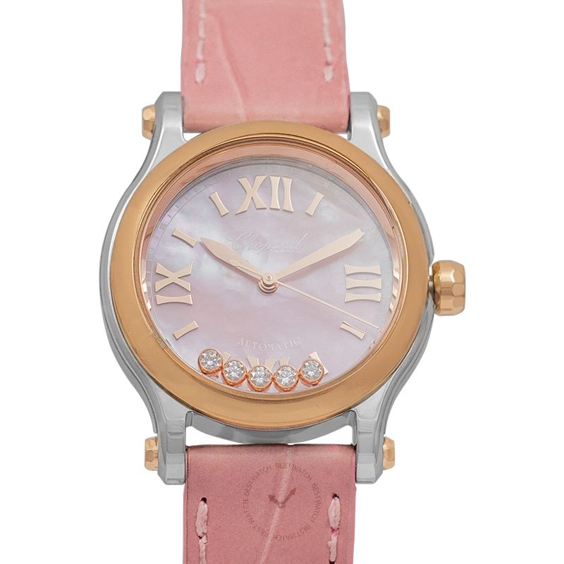 蕭邦錶 Happy Diamonds 腕錶系列 278573-6011