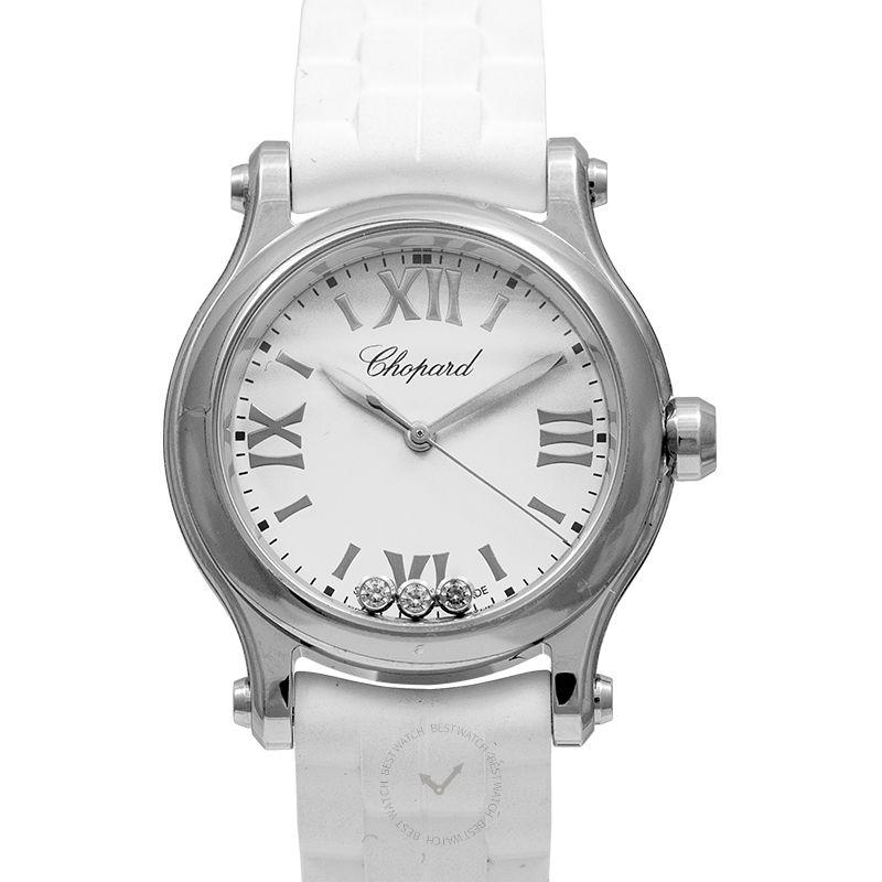 蕭邦錶 Happy Diamonds 腕錶系列 278590-3001