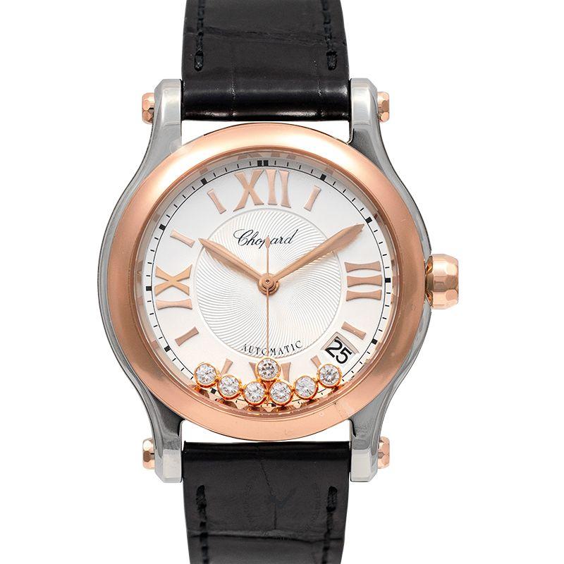 蕭邦錶 Happy Sport 腕錶系列 278559-6001