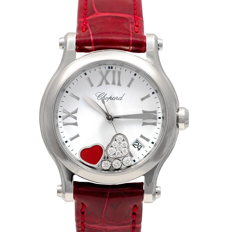 蕭邦錶 Happy Sport 腕錶系列 278582-3005