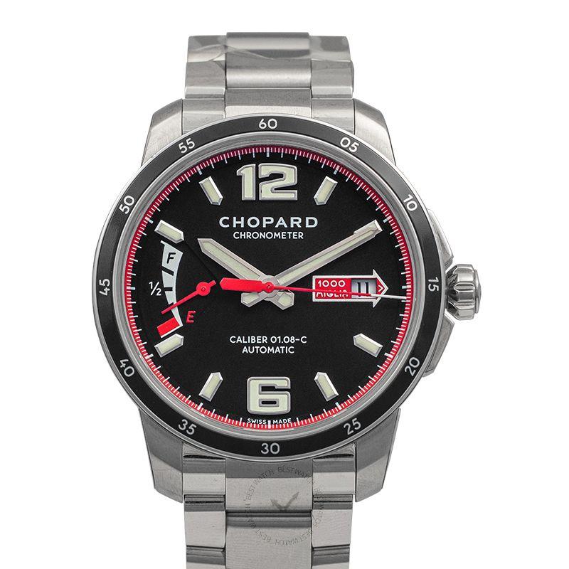蕭邦錶 Mille Miglia 腕錶系列 158566-3001