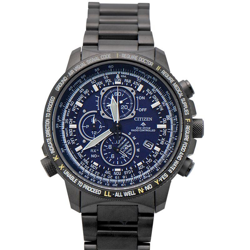 星辰錶  AT8195-85L