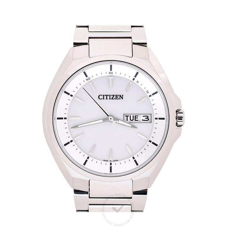星辰錶 Attesa 手錶系列 AT6050-54A