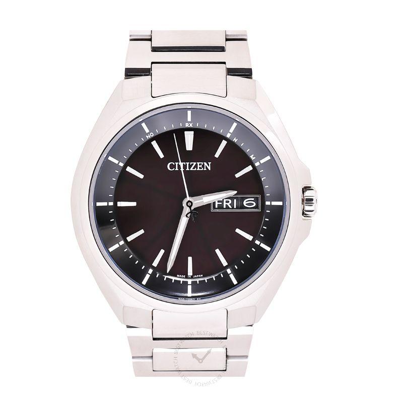 星辰錶 Attesa 手錶系列 AT6050-54E