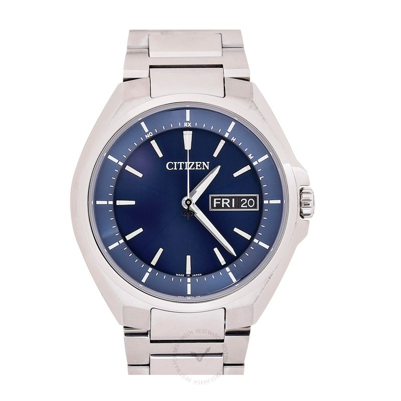 星辰錶 Attesa 手錶系列 AT6050-54L