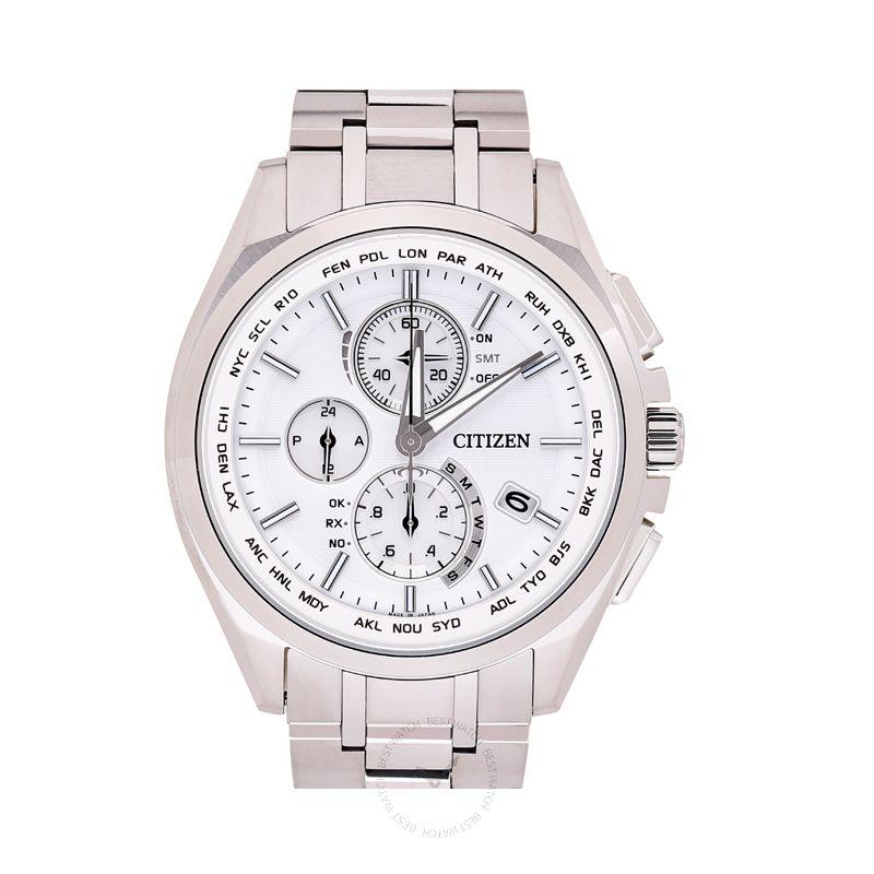 星辰錶 Attesa 手錶系列 AT8040-57A