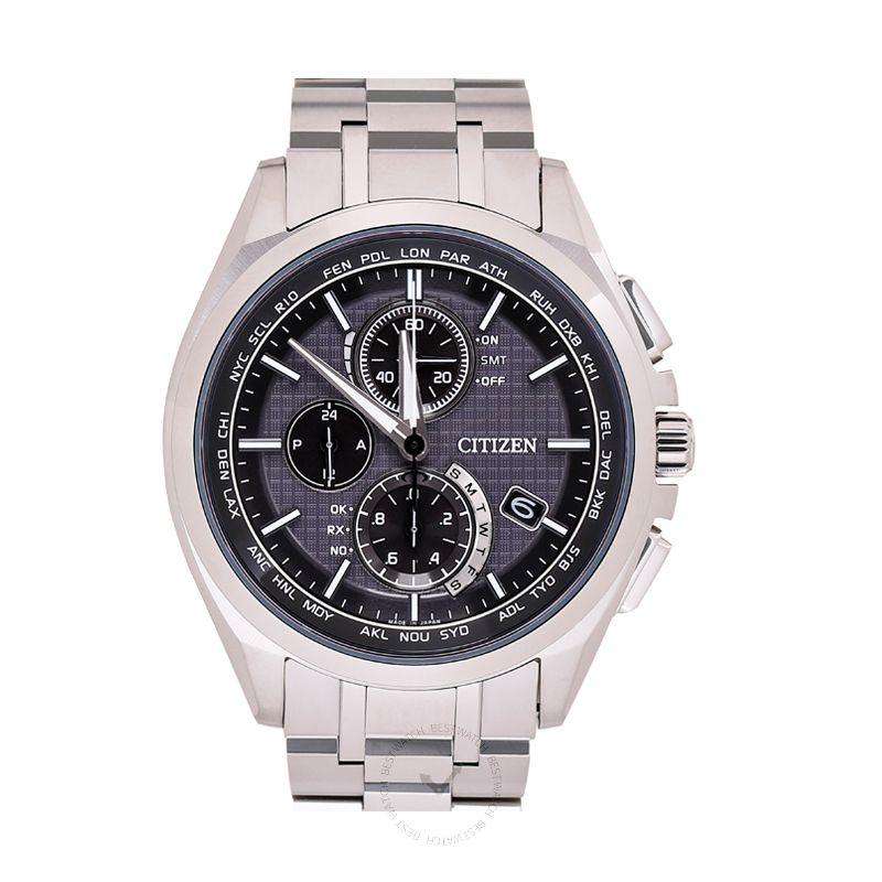 星辰錶 Attesa 手錶系列 AT8040-57E