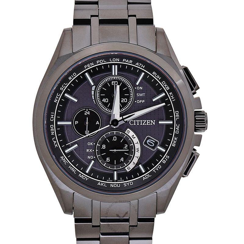 星辰錶 Attesa 手錶系列 AT8044-56E