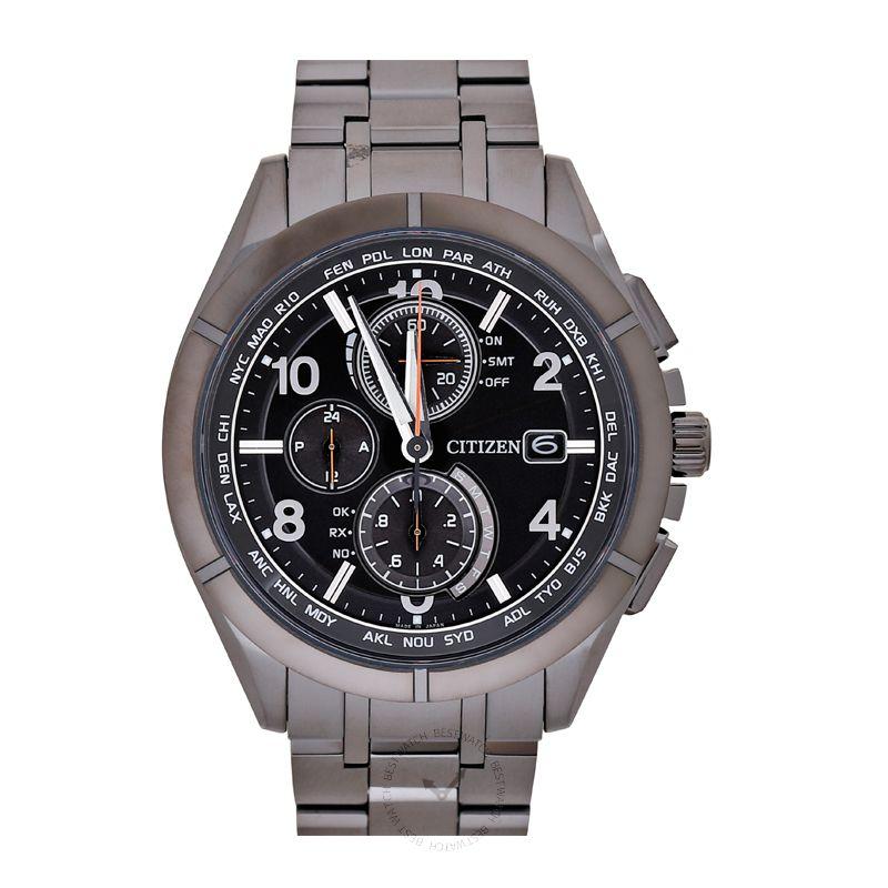 星辰錶 Attesa 手錶系列 AT8166-59E