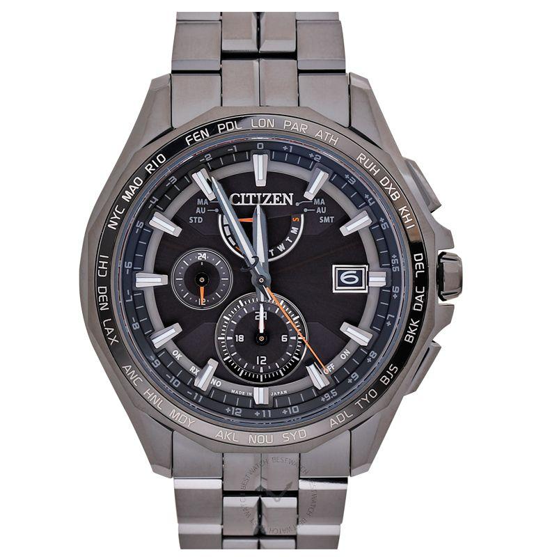 星辰錶 Attesa 手錶系列 AT9097-54E