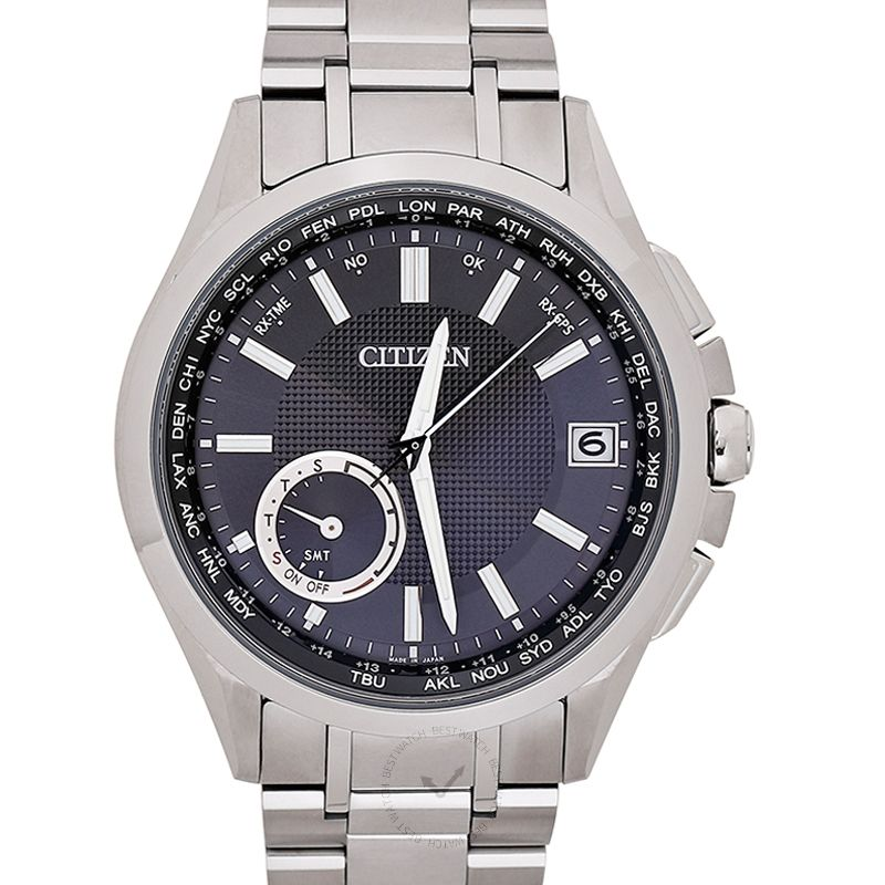 星辰錶 Attesa 手錶系列 CC3010-51E