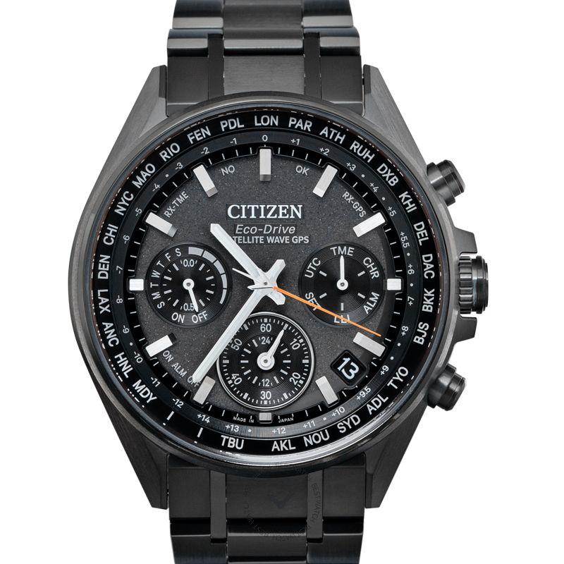星辰錶 Attesa 手錶系列 CC4004-58E