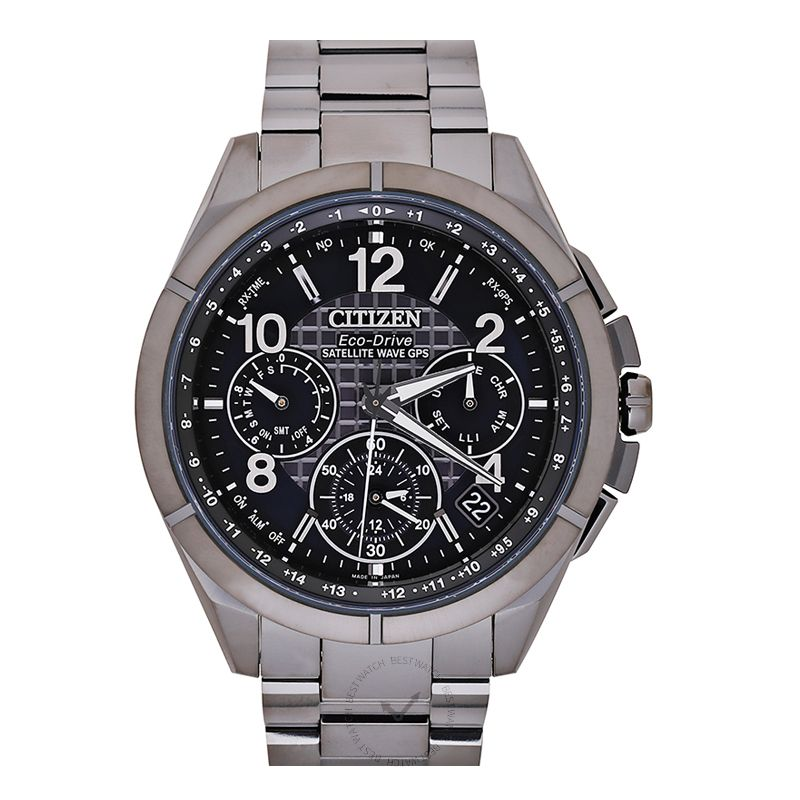 星辰錶 Attesa 手錶系列 CC9075-52F