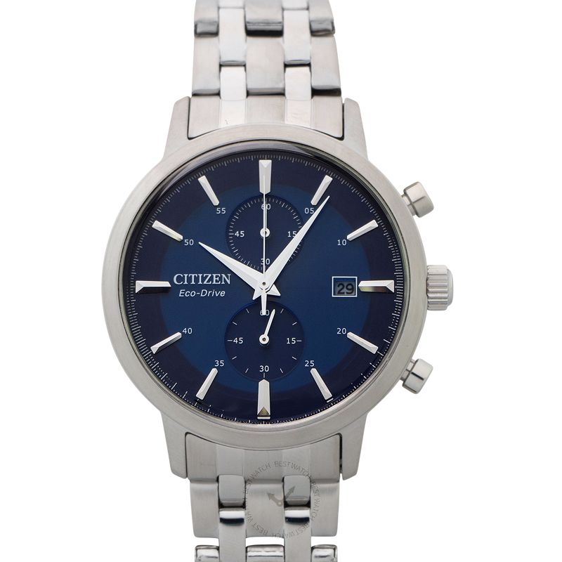 星辰錶  CA7060-88L